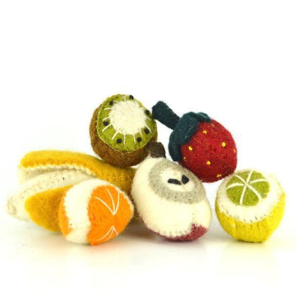 Mini Fruit Set