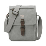 TRP0211 Troop London Classic Canvas Across Body Bag