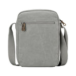 TRP0370 Troop London Classic Canvas Across Body Bag