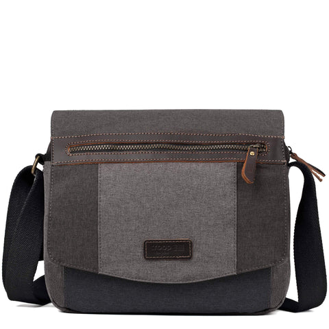 TRP0387 Troop London Urban Messenger Bag