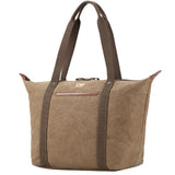 TRP0505 Troop London Classic Canvas Travel Tote