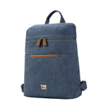 TRP0508 Troop London Classic Small Canvas Backpack
