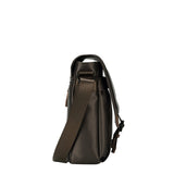 TRP0527 Troop London Heritage Nylon Across Body Bag, Small Crossbody Bag - Troop London