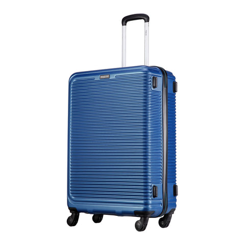 "TT001 28"" - Troop London Hard Shell 8Wheels Light Weight Trolley Case"