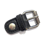 Troop London Leather Buckle