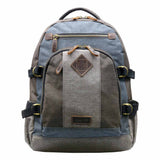 TRP0385 Troop London Urban Laptop Backpack - Troop London