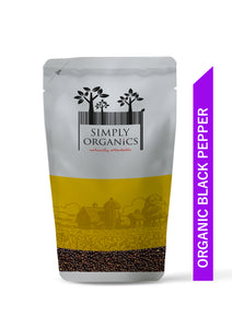 Simply Organic Black Pepper - Simply Organics