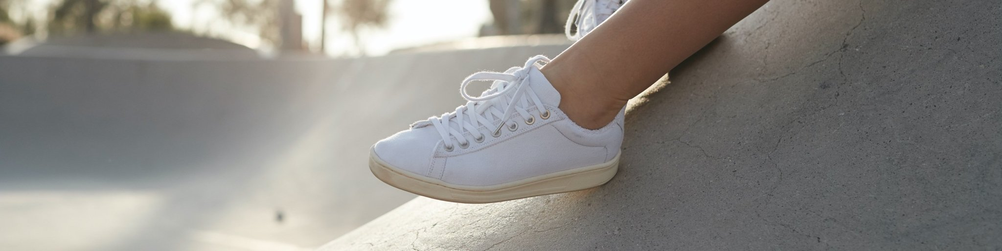 Ethical Women's Trainers | WAES-store