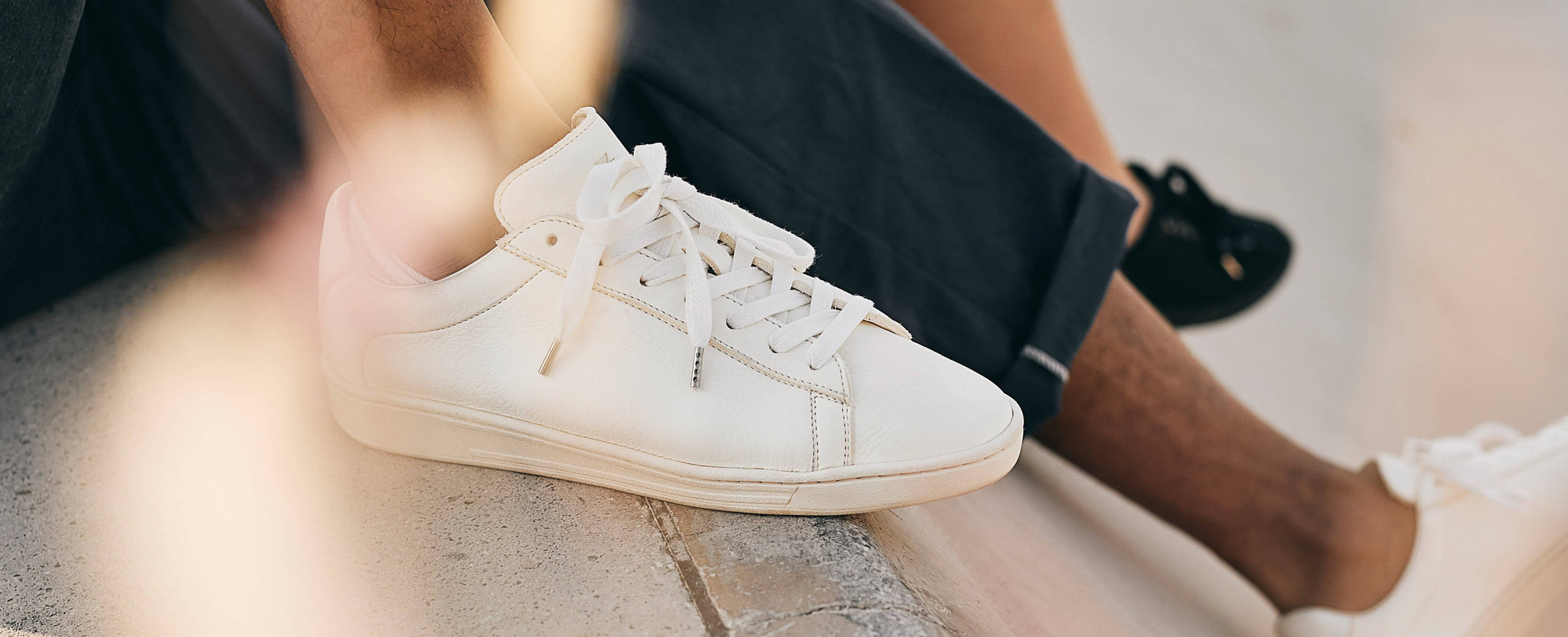 the 1970 the first plastic-free sneaker
