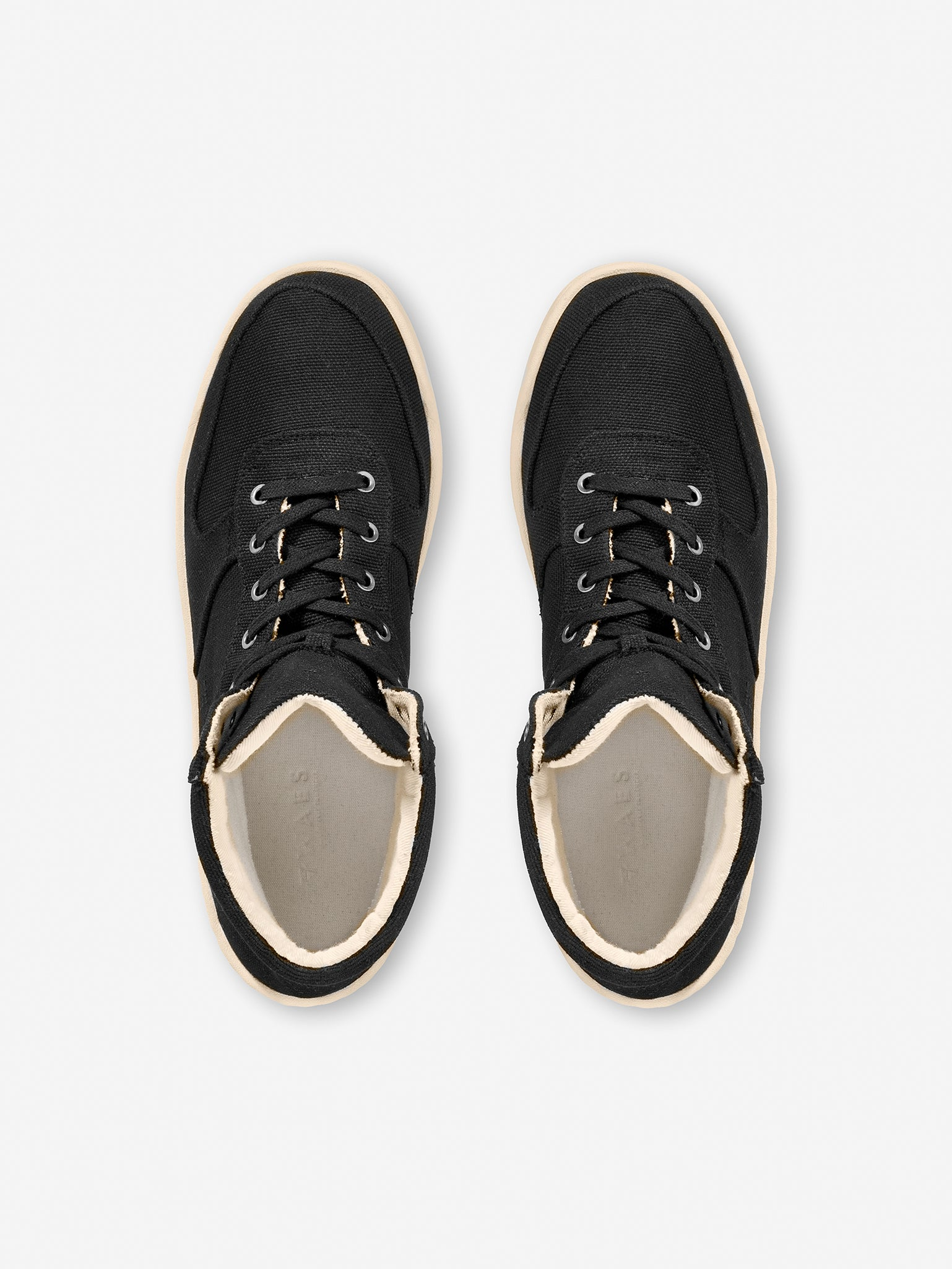Plastic Free Sustainable Trainers