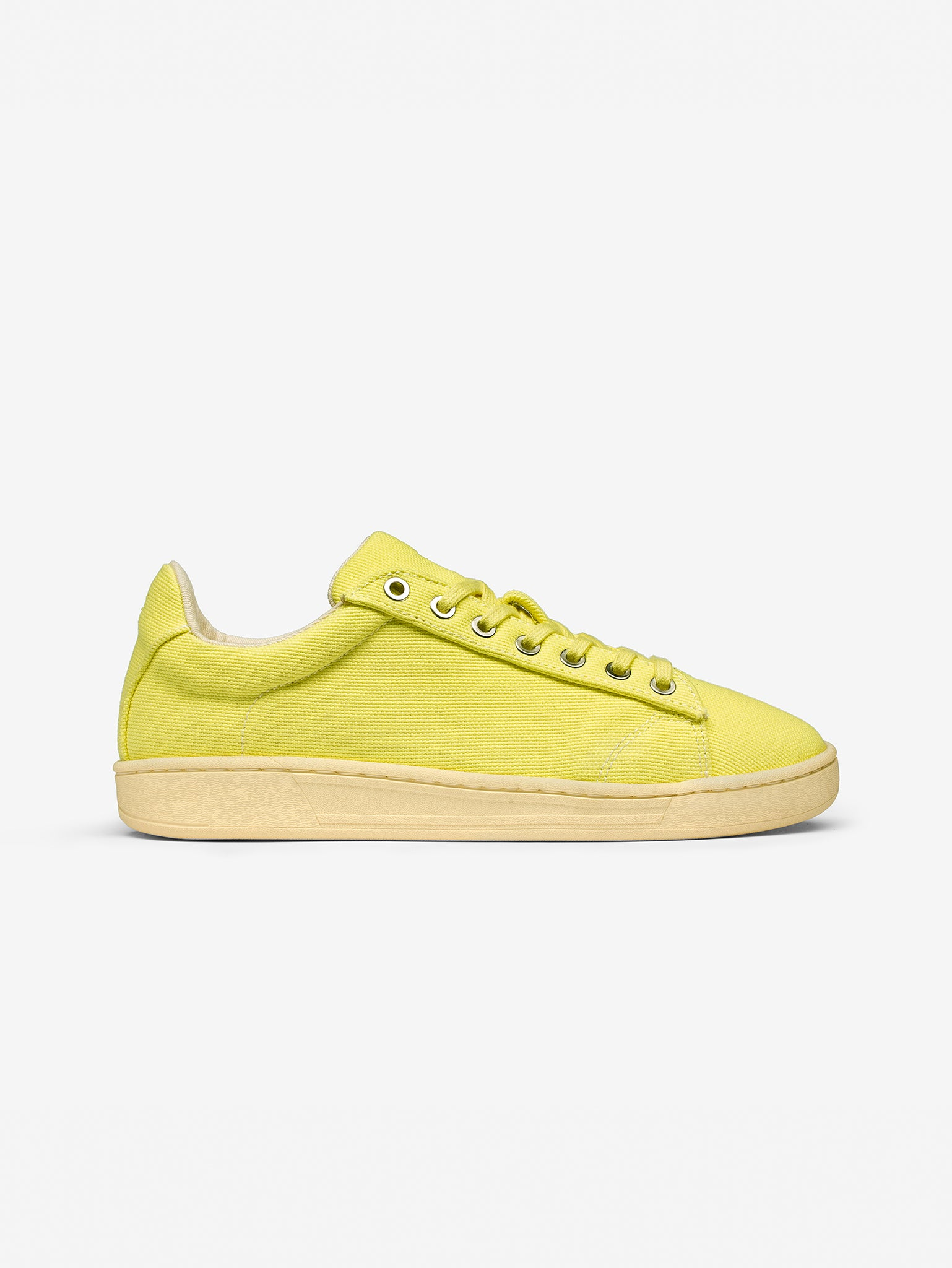 1982 - Limon Organic Canvas White Sole