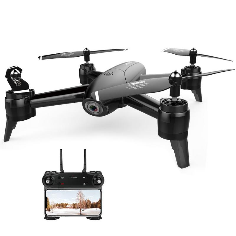 SG106 Drone with Optical Flow 1080P HD Dual Camera
