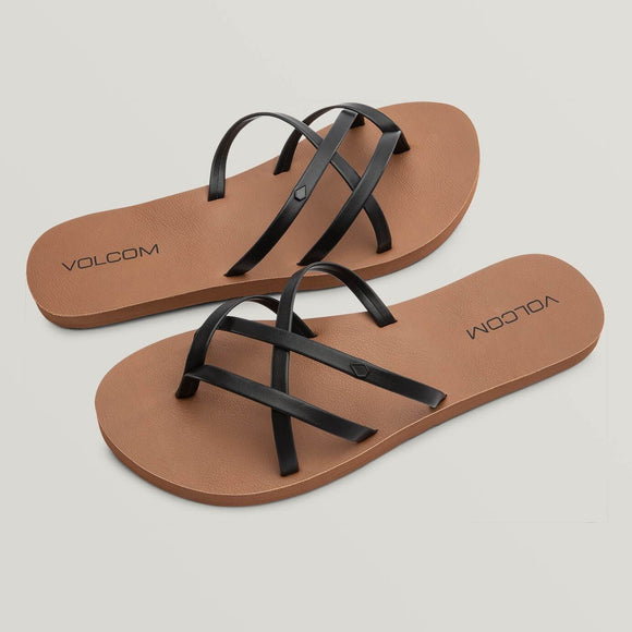 VOLCOM NEW SCHOOL II SANDALS