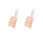 Azulejos Earrings