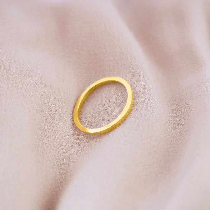 Basic Square Ring