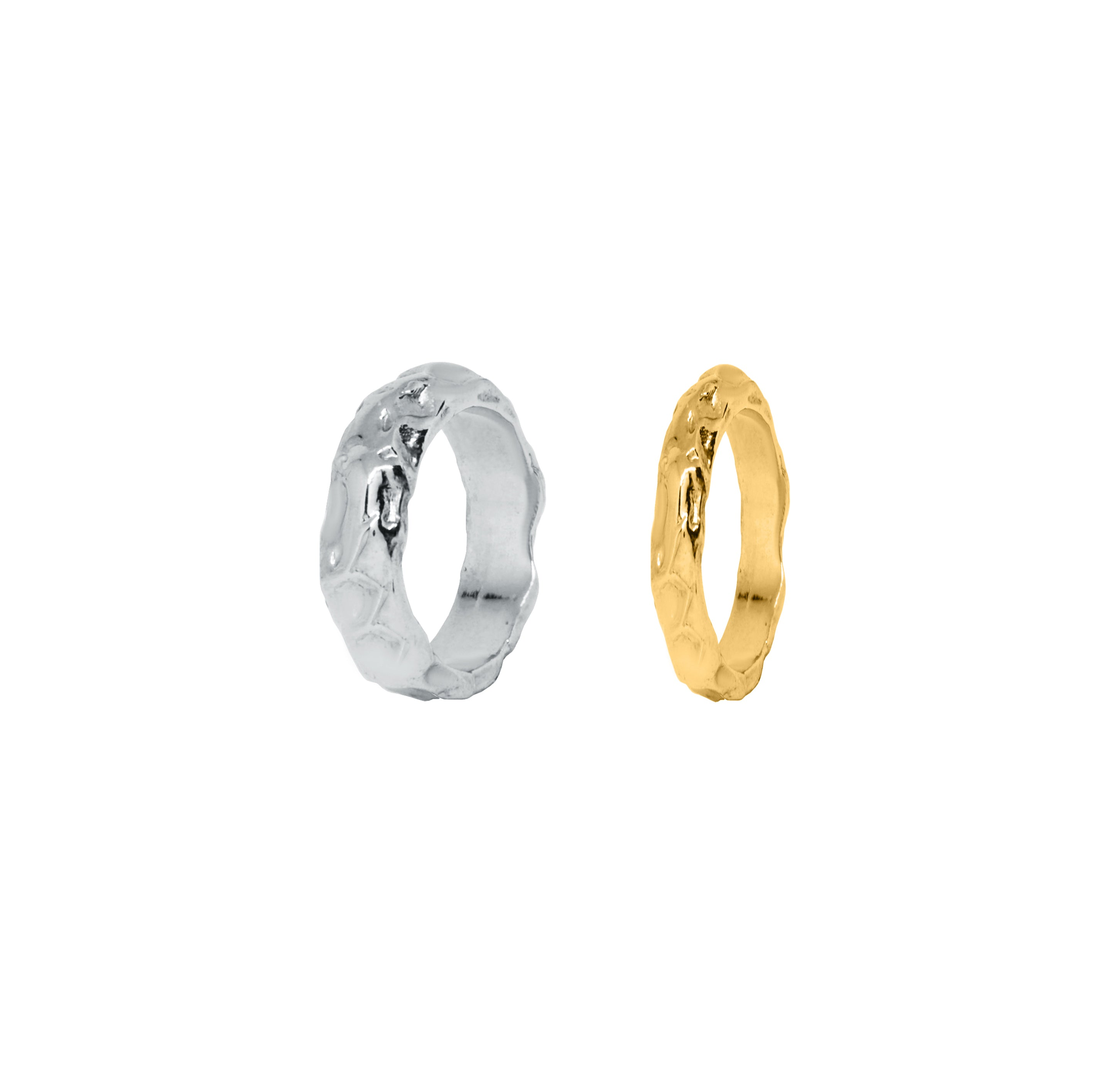 Marea Ring Couple