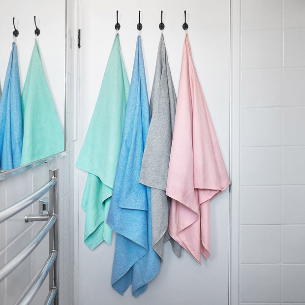 dock and bay bath towels for home