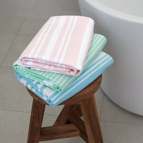 microfire quick dry home towel set