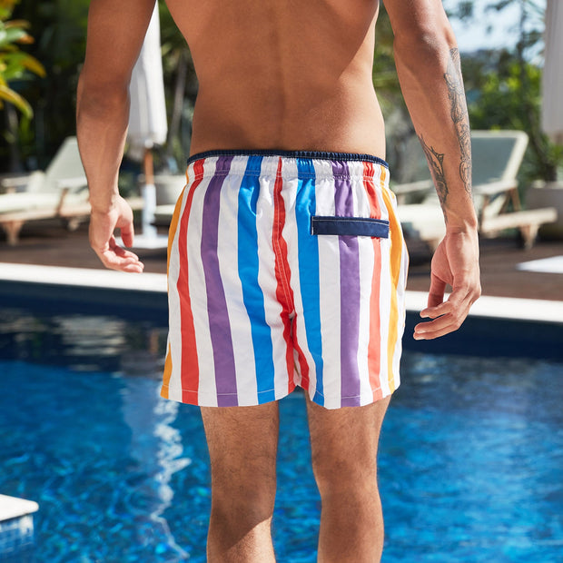 Swim Shorts Cabana - 7 colours