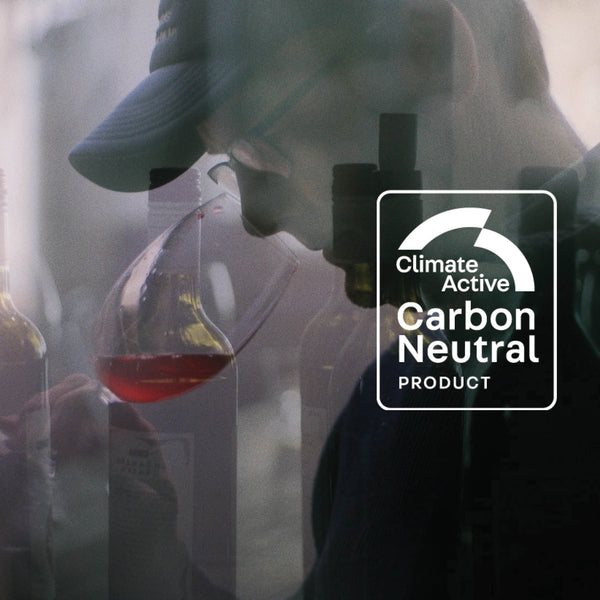 Carbon Neutral Product Stamp