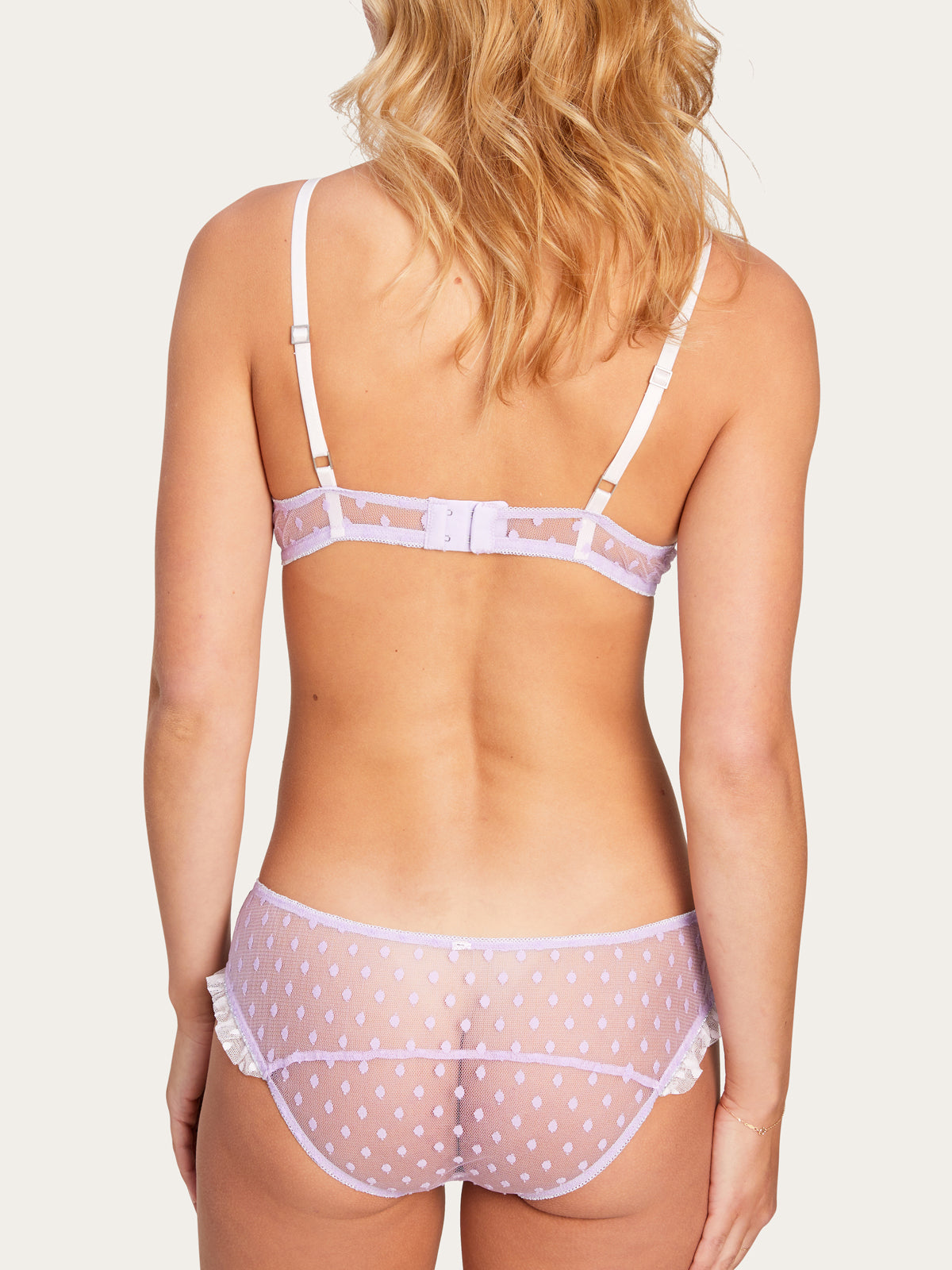 Fifi Panty in Cupcake By Morgan Lane