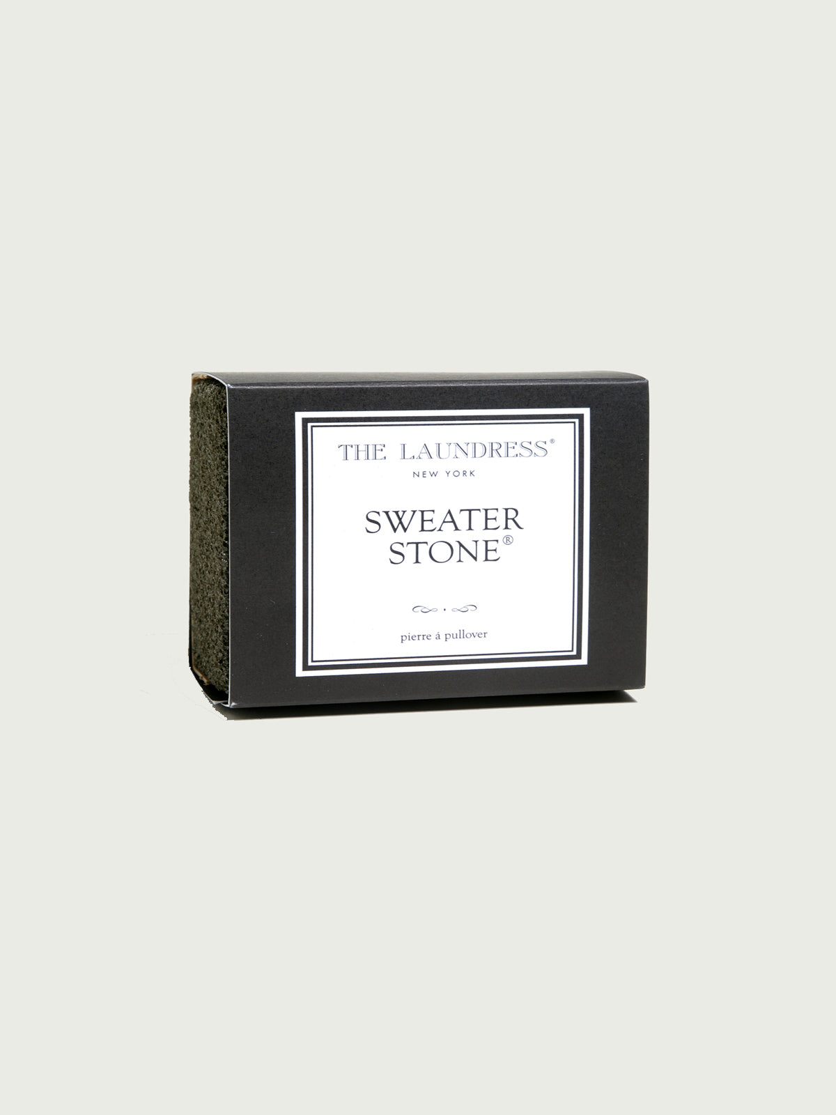 The Laundress Sweater Stone By Morgan Lane