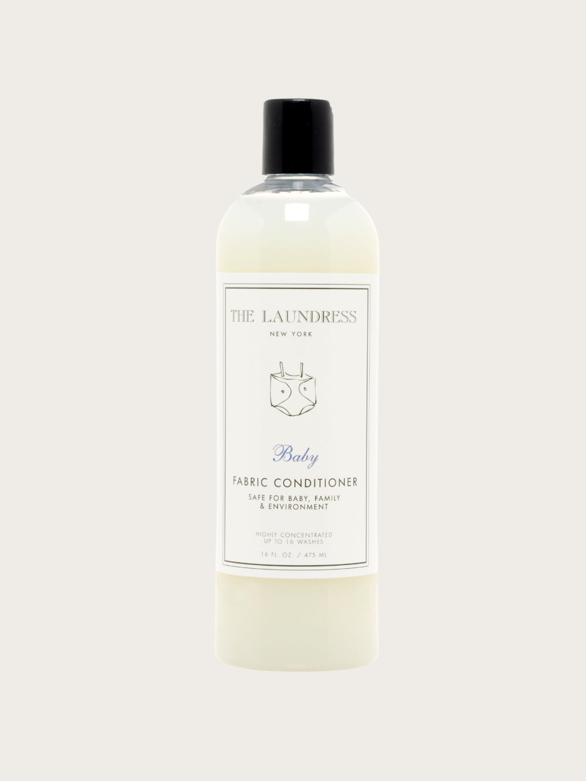 The Laundress Baby Fabric Conditioner By Morgan Lane