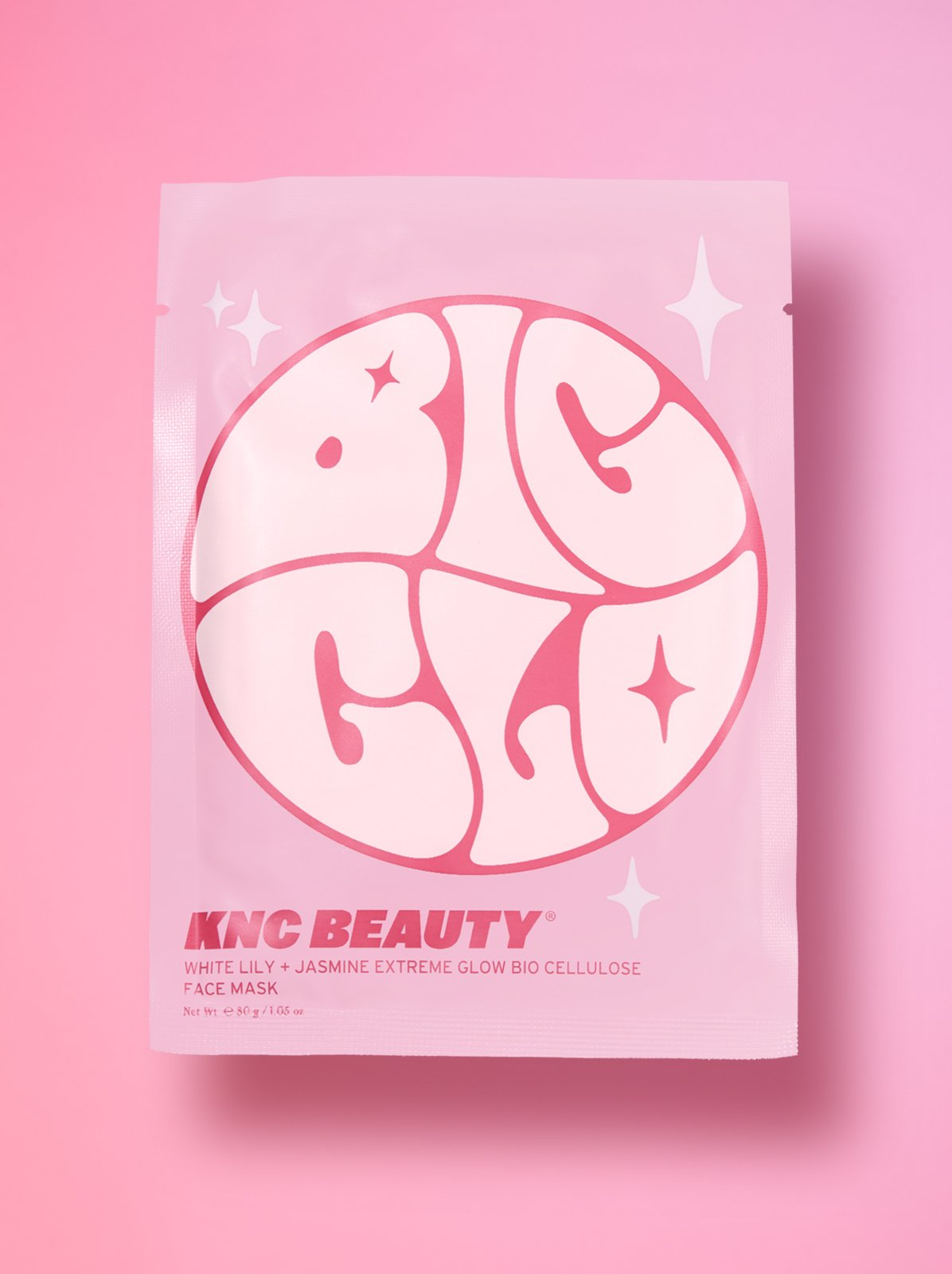 KNC Beauty Face Masks 3-Pack By Morgan Lane