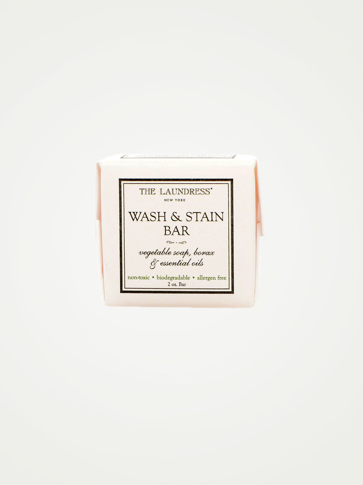 Wash and Stain Bar By Morgan Lane