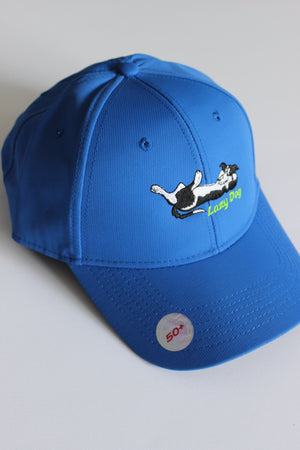 HATS: LAZY DOG PERFORMANCE HAT ROYAL