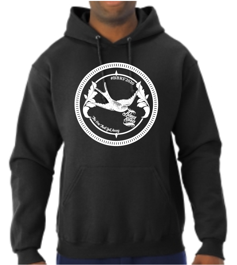 The One That Got Away 2020 Fleece Hoodie