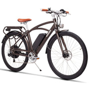 26inch electric city bicycle Luxury retro design-Pro eRiders