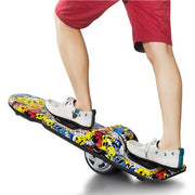 Bluetooth 6.5inch skateboard-Pro eRiders