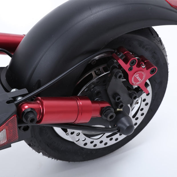 Foldable Off Road Fast Wide Wheel Electric Scooter selling out fast-Pro eRiders