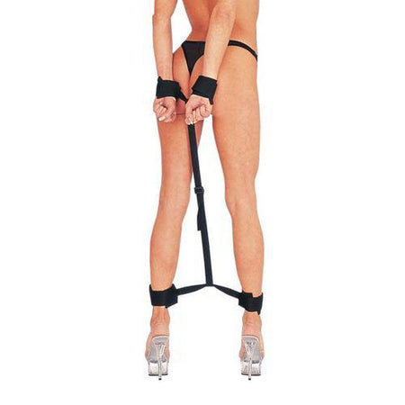 You2Toys Wrist/Ankle Restraints.
