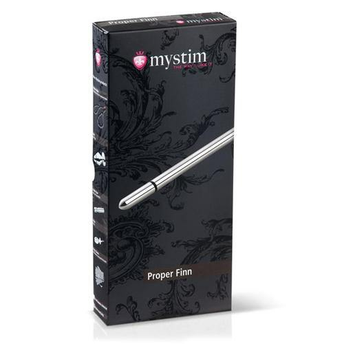 Mystim Proper Finn Dilator - Estim - Lovematic.ie