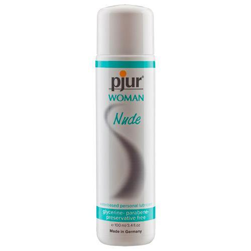 Pjur Pjur Woman Nude 100ml.