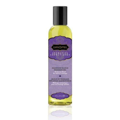KamaSutra Kamasutra Harmony Blend Massage Oil.