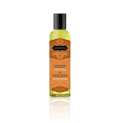 KamaSutra Aromatic Massage Oil - Sweet Almond 59 ml.