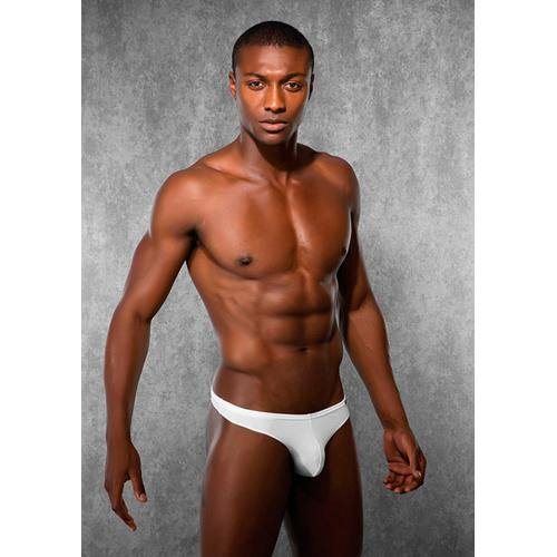 Doreanse Doreanse Men's Thong - White.