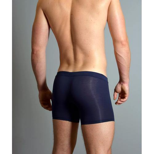 Doreanse Premium Men's Boxer - Navy - Lovematic.ie