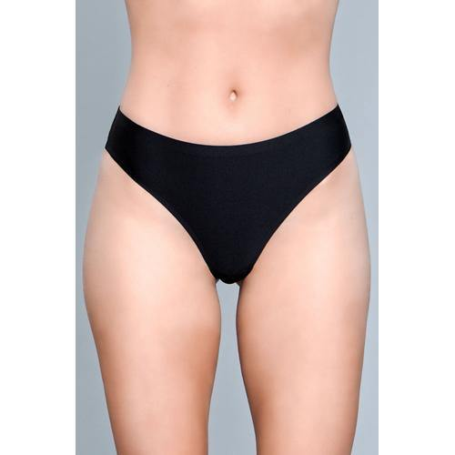Be Wicked Reina Thong - Black.