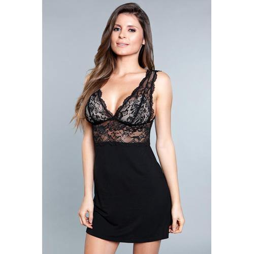 Be Wicked Orian Chemise - Lovematic.ie