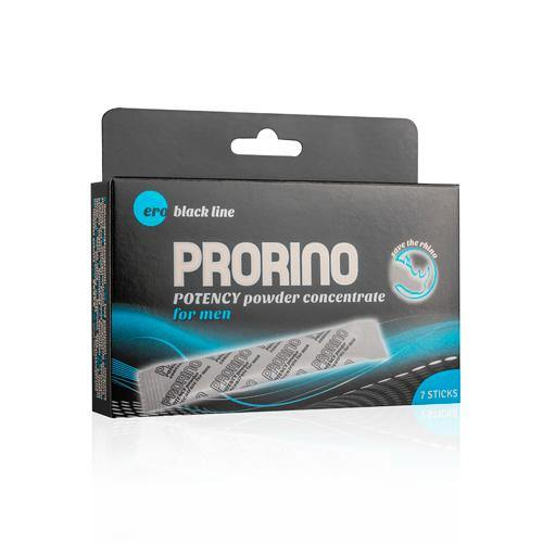 Ero by Hot Ero Prorino Libido Powder Men.