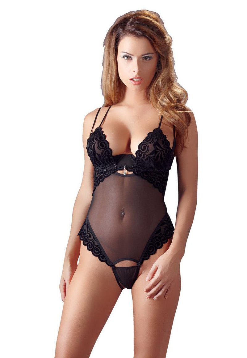 Cottelli Collection String body Tina.