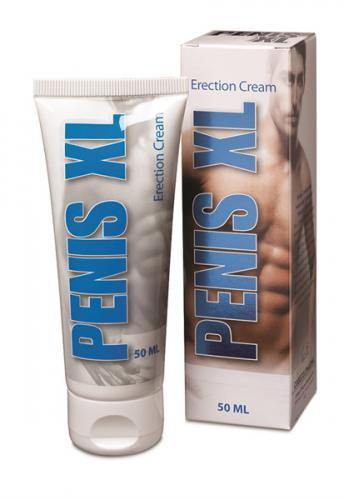 Cobeco Pharma Penis XL cream.