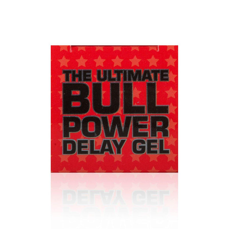 Cobeco Pharma Bull Power Delay Gel - Lovematic.ie
