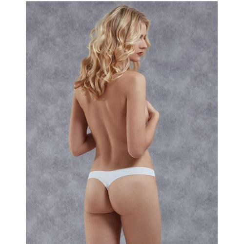 Doreanse Basic Thong - White
