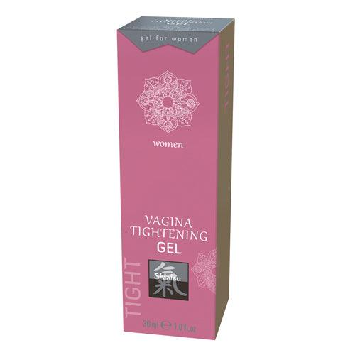 Shiatsu Vagina Tightening Gel - Lovematic.ie