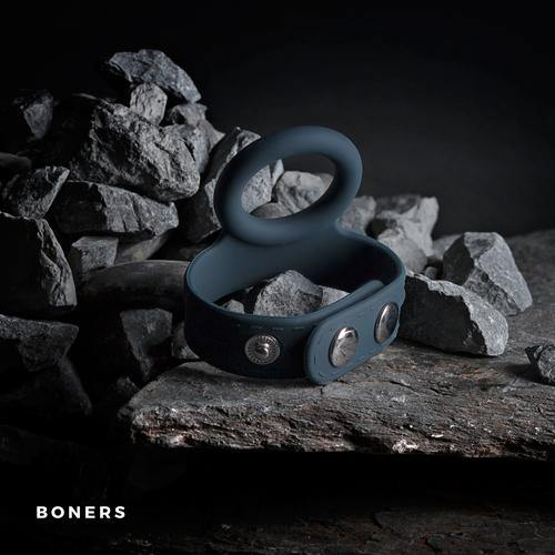 Boners Cock & Ball Strap S/M - Lovematic.ie